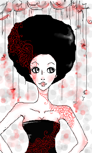redblackwhite, |, shaddy, Галерея, рисунков, рисунок, картинка, picture