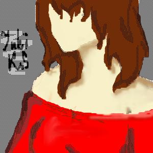red,  , kuro, shiro, Галерея, набросков, просто, попытка, нарисовать, что-то, не, в, шипаэнтере^^, рисунок, картинка, picture