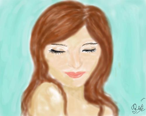 Мечты, |, Makoto_chan, Эскиз, рисунка, рисунок, картинка, picture