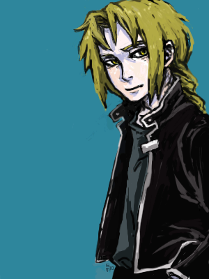 Эдвард, |, sei, Галерея, рисунков, вышло, похоже, на, рисунок, для, Kyo, самоповтор, блин, картинка, picture