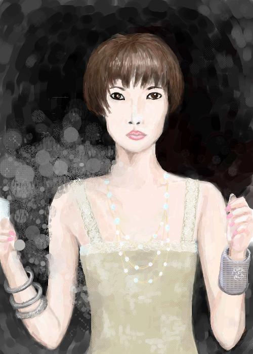 Ringo, |, Wild-Child-666, Галерея, рисунков, рисунок, картинка, picture