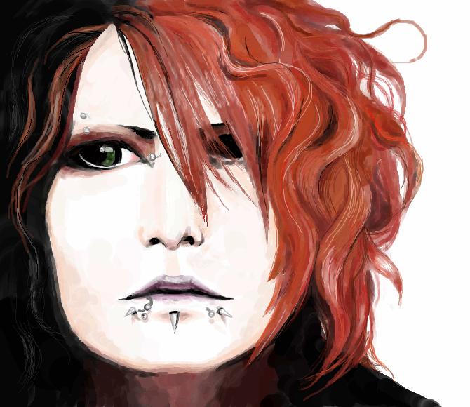 Hitsugi, |, Wild-Child-666, Галерея, рисунков, рисунок, картинка, picture