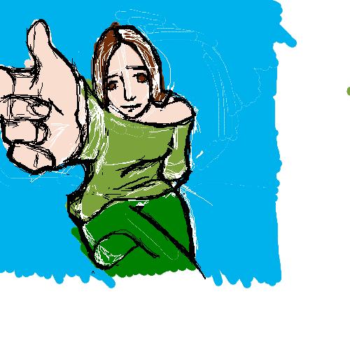 takai, |, KitsuneMide, Эскиз, рисунка, сложно, как, то, всен, так, ина, планшете, рисунок, картинка, picture