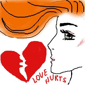 Love, hurts, |, Peta, Галерея, рисунков, рисунок, картинка, picture