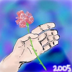 rose, |, kidtiger, Галерея, рисунков, рисунок, картинка, picture