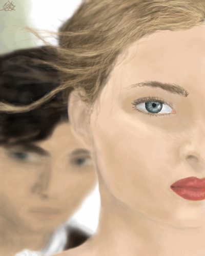 Рисунок, без, названия, no, title, |, Molly, Галерея, рисунков, картинка, picture