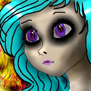 |, Kseniya_Margera, рисунок, картинка, picture