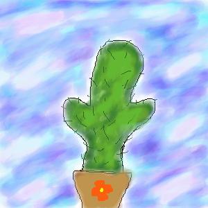 кактус, |, kaktus, Эскиз, рисунка, its, me, рисунок, картинка, picture
