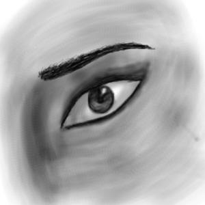 eye, |, umbinc, Эскиз, рисунка, рисунок, картинка, picture
