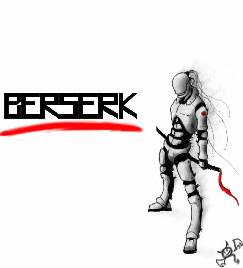 berserk, |, Alkon, Галерея, рисунков, Берсерк, ошибок, наверно, море, рисунок, картинка, picture