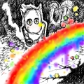 Al i need in rainbows