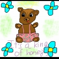 It`s a king of honey!!!!